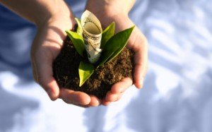 rebuildingsociety.com can make your business flower with crowdfunding loans