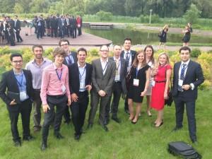 UK Delegation