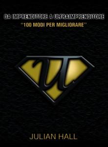 The Italian version of Entrepreneur to Ultrapreneur