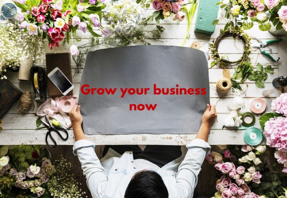 Apply for a small business loan now. It will take less than 5 minutes